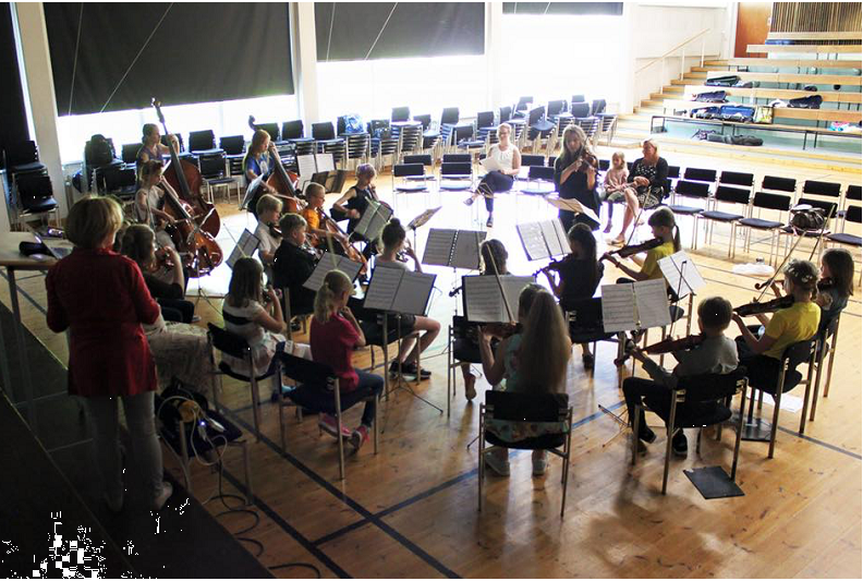 IMPRO-orkesteri